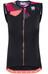 Sportful Primavera Sleeveless Women black/pink